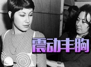 古代奇葩发明,震动丰胸乳罩绝对是当今爆款