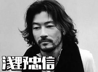 这个在《罗曼蒂克》里强暴女主角的日本人,其实是日本演变态专业户