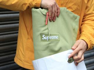 炒到5位数一件的Supreme,代表了怎样的街头文化?