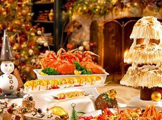 圣诞大餐:你准备吃什么!
