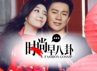 【时尚早八卦】H&M的中国新年系列广告,三对夫妇你更喜欢谁?
