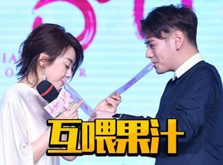 闫妮新片《美容针》讲纯爱?要不是去了现场,我差点误会了她!