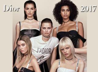 2017年的大热爆款,Dior这件吊带裙一定有一席之地