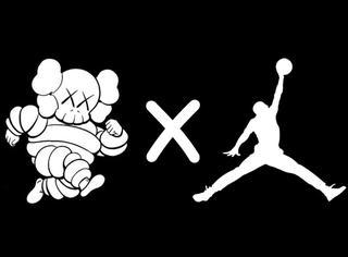 """又一双""""天价""""联名款诞生?KAWS×Air Jordan 4重磅来袭!"""