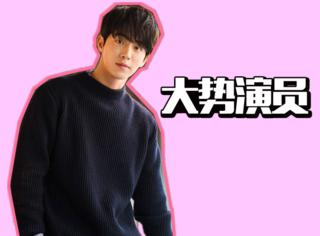 南柱赫:高配置顶级男友,模特出身的韩剧大势演员