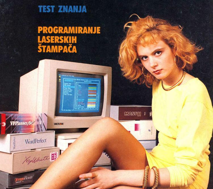 数码杂志封面情欲简史,充满女性对IT男的诱惑