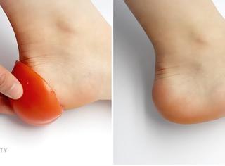 西红柿去足部角质!到了冬天你不可不知的手足保养小秘密!