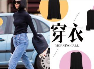 【穿衣MorningCall】冬季想要穿特别?特殊设计的上衣很重要!