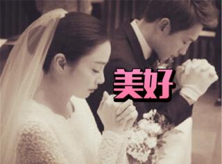 Rain金泰熙婚礼手写信公开,情真意切简单美好!