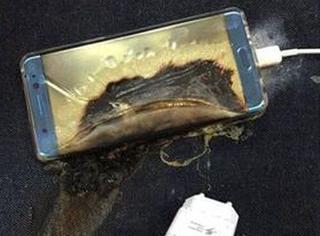 三星手机爆炸竟然是因为电池尺寸配错了???