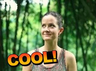别人辞职是为看世界,她辞职跑去巴厘岛建出了惊艳世界的竹屋