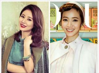 林心如、侯佩岑同登杂志封面,她们已然成为台湾时髦辣妈新代表!