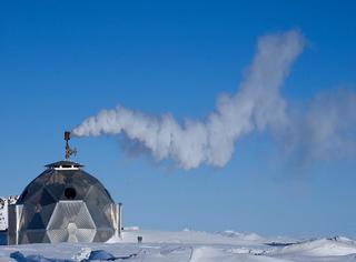 冰岛正从火山内部萃取清洁能源,拯救地球于水火