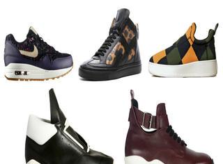 设计师款球鞋会是球鞋的未来吗?