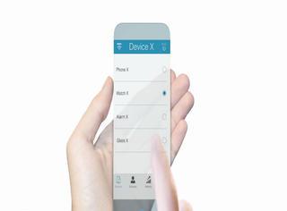 iPhone十周年,新机iPhone X降临?