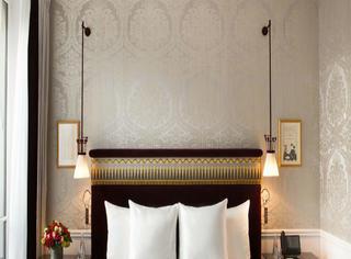 世界上最浪漫的几家酒店,鸡的一年值得入住