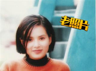 【老照片】李若彤:你我心中唯一的小龙女