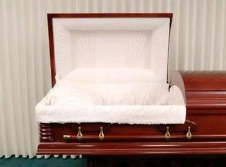 11个在自己葬礼上死而复生的人