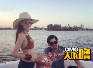 恭喜!周杰伦情人节宣布昆凌怀二胎,是个男宝宝!