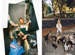 Stussy城市摄影计划最后一站纽约,来看扭腰年轻人都在玩甚