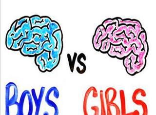 男性天生比女性聪明?其实并没差!