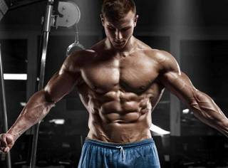 健身后的拉伸不能忽视,24张图教你各部位如何拉伸!