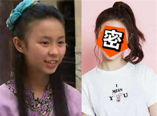 香港童星韩国出道大变样,现在的造星技术真的越来越厉害了...