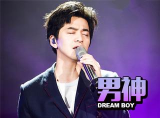 李健重返《歌手》:不要夸大自己的痛苦,那样显得不够坚强和成熟