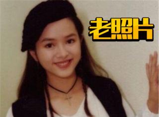 【老照片】叶蕴仪:祖母级的可爱教主,香港玉女代表