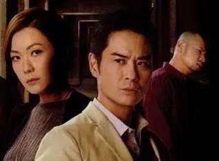 只要不烂尾,它就担得起今年TVB的第一部良心剧