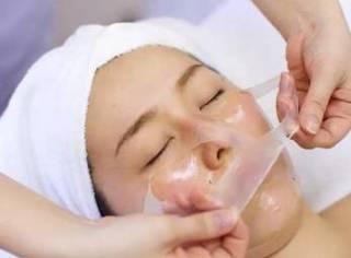 美国皮肤医生表示,长时间用这款面膜后,你的脸会有这样的反应