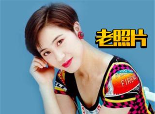 【老照片】陈法蓉:最有气质港姐,不老女神颜值如初