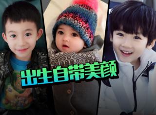 瑞典最美宝宝走红网络,评论下的中国baby颜值也很逆天啊