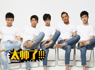 浙江卫视2017新节目表曝光,除了《高能》和《跑男5》还有啥?