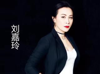 刘嘉玲的时尚大片,超强磨皮真的好看吗?
