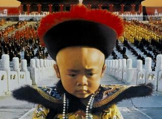 豆瓣8.8,最好的中国电影还是它!九项奥斯卡大奖。