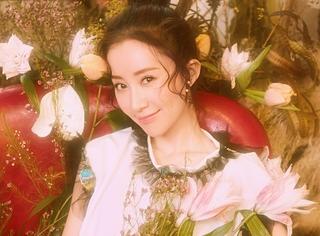 浅笑低眉如花房姑娘,从董鄂妃到林致,她一直都是演技派!