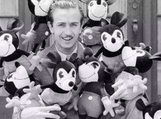 迪士尼十佳盘点:没有这家造梦工厂,你的童年可能都是灰色的……
