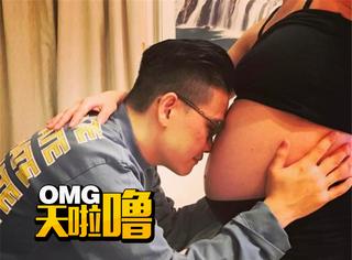 49岁苏永康两天前升级当爸,母子平安!