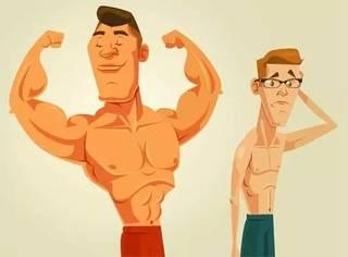为何健身许久却收效甚微?可能你把这些话当真了…
