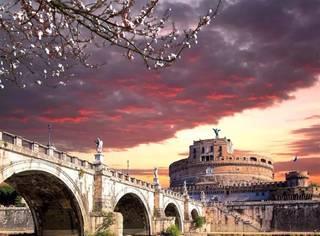 请不要再指着希腊教堂瞎喊罗马!欧式建筑风格扫盲(一点不湿)