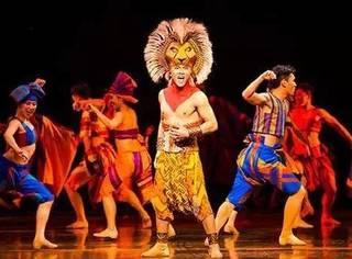 《狮子王》都能拍成真人版,那得是个什么样?