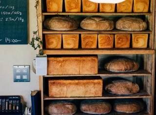 这家小店每天只做两种面包,却走红日本,收获爱情!