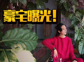 """杨丽萍""""月亮宫""""豪宅曝光,这不就是现实版面朝大海春暖花开吗"""