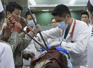 急诊科医生工作7年,经历了80人离世