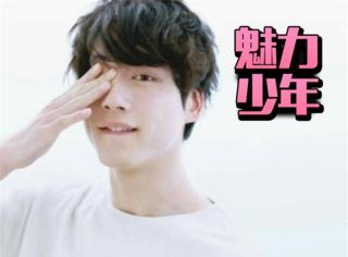坂口健太郎:日本盐系少年TOP1,一个越看越心动的清爽男孩