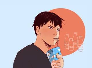 只盯着脱脂牛奶喝,你反而会越来越胖