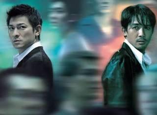 那些年的香港警匪片,哪一部曾燃过你的青春?