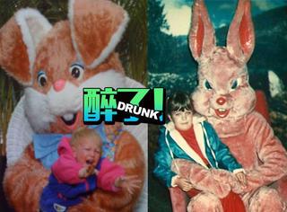 每个人都有一个关于兔子人偶的童年阴影