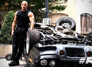 老司机宝典,《速度与激情8》上车必备